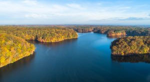 Make The Most Of Autumn In Maryland With These 10 Scenic Adventures