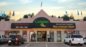 The Epic Halloween Store In Minnesota That Gets Better Year After Year