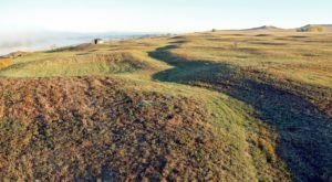 Visiting The Double Ditch Indian Village In North Dakota Will Take You To World Of The Past