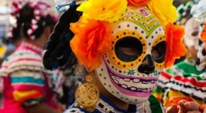 6 Upcoming Día De Los Muertos Celebrations Are A Timeless Tradition In New Mexico