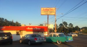Since 1947, Judice Inn Has Been A Tradition For Many In Louisiana