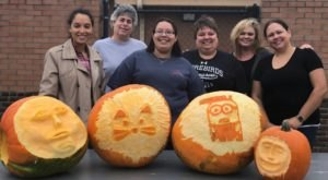 Get Ready For Spooky Season At The Great Delaware Pumpkin Carve This Fall