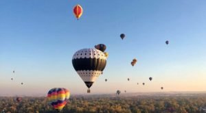 The Walla Walla Balloon Stampede Will Be A Washington Dream