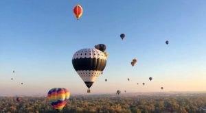The Walla Walla Balloon Stampede Will Be A Washington Dream