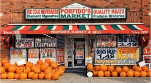 4 Different Generations Have Owned And Operated Porfido's Market In New Hampshire