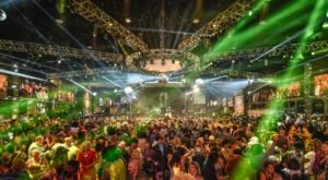 The World's Largest Disco Festival Happens Right Here In Buffalo