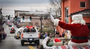 Experience The Magic Of The Holidays In Bedford, An Enchanting Virginia Christmas Town
