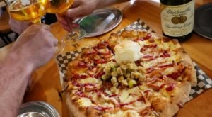 The Best Pizza In Alaska Is Served Wednesday Nights At The Devil's Club Brewing Co.