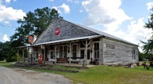 A Visit To The Old Grant Country Store In Alabama Will Take You Back In Time