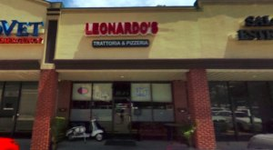 Authentic Sicilian Cuisine Awaits You At Leonardo's Trattoria Near New Orleans