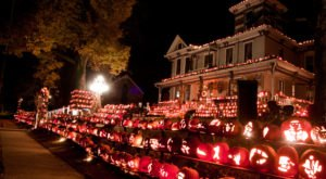 Don't Miss The Most Magical Halloween Event In All Of West Virginia