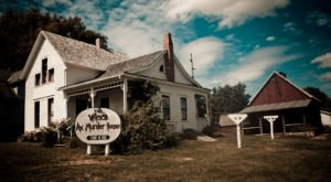 The Eerie Villisca Axe Murder House In Iowa Is One Of The Creepiest Places You Can Visit This Fall