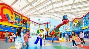 Legoland New York Has An Official Opening Date And It's Time To Start Planning Your Trip