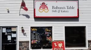 The Pierogies At Babuni's Table In Pennsylvania Are Made From Scratch Every Day