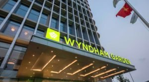 Wyndham Rewards Is America's Top-Rated Hotel Loyalty Program For The Second Year In A Row
