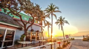 The Sunday Buffet At Aruba Beach Cafe In Florida Is A Delicious Road Trip Destination