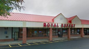 Chow Down At Royal Buffet, An All-You-Can-Eat Sushi & Grill Restaurant In Connecticut