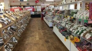 You'll Find 6,000 Square Feet Of Sweets At Baker's, A Candy Warehouse In Nebraska