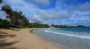 Head Off The Beaten Path For A Weekend Of Camping At Hawaii's Kokololio Beach Park