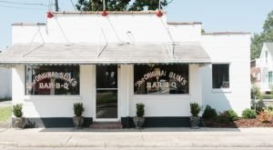After 50 Years As A BBQ Diner, Slim's Frenchtown Mercantile Is Now A Charming Shop In Kentucky