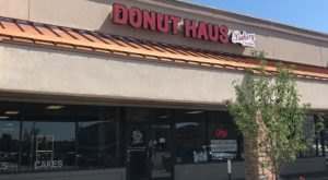 Donut Haus In Colorado Opens At 5 A.M. Every Day To Sell Their Delicious Made From Scratch Donuts