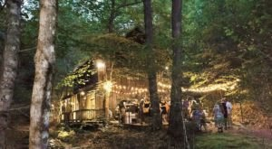 Enjoy A Relaxing Stay At Hachland Hill, A Rustic And Gorgeous Bed And Breakfast Near Nashville