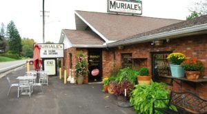 One Of The Nation's Top Pasta Dishes Is Served At West Virginia's Muriale's Restaurant