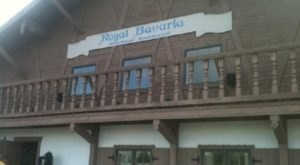 You'll Find All Sorts Of Old World Eats At Royal Bavaria, A German Restaurant In Oklahoma