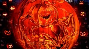 Enjoy The Largest Display Of Jack O'Lanterns In New Jersey At Rise Of The Jack O'Lanterns
