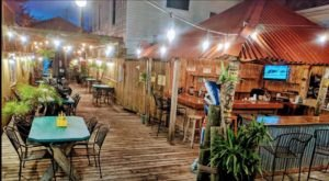 Zogg's Raw Bar And Grill Is A Tropical Tiki Paradise Right Here In Delaware