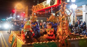 Don't Miss Rutland Halloween Parade, The Most Magical Halloween Event In All Of Vermont