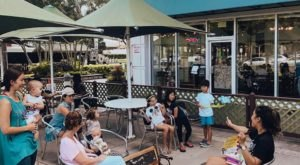 The Whole Family Will Love Keiki & The Pineapple, A One-Of-A-Kind Children's Cafe In Hawaii