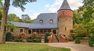Enjoy A Gorgeous Fairy-tale Atmosphere While You Stroll Through John James Audubon State Park In Kentucky