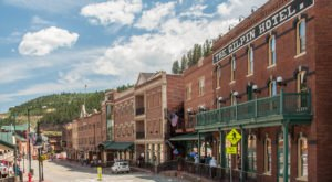 Many Are Calling The Small Town Of Black Hawk In Colorado A Mini Las Vegas Worth Visiting
