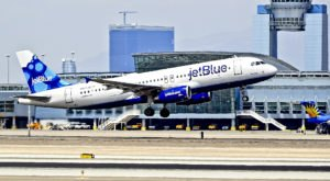 JetBlue Was Dubbed The Best Airline For Traveling With The Whole Family