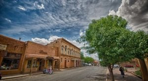 You Won't Be Surprised That Santa Fe, New Mexico Was Named One Of The Best Cities In The World