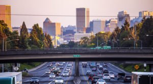 Some Of The Worst Drivers In The Nation Are Found In Portland, Oregon According To A New Study