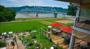 Wake Up To Mesmerizing Waterfront Views At Riverboat Inn & Suites, A Year-Round Resort In Indiana