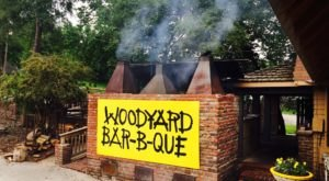 Some Of Kansas' Best Burnt Ends Come From Woodyard Bar-B-Que