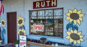 Find Unique Treasures At 7 Antique Malls In Kansas To Give Your Home A Classic Makeover