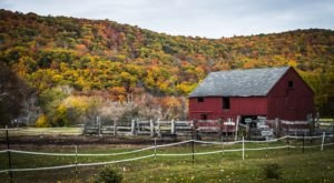 Kent Is One Of Connecticut's Most Picturesque Small Towns To Visit Each Autumn