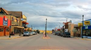 Watford City Has Been Named The Nicest Place In North Dakota, And Here's Why