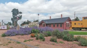 There's So Much To Do In The Virtually Unknown Colorado Town Of Kit Carson