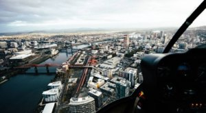 Get An Eagle's Eye View Of Oregon On A One-Of-A-Kind Tour With Oregon Helicopters