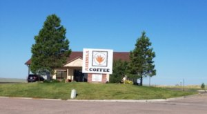 Ahimsa Coffee Is A Rural Coffeeshop With Some Of The Best Reviews In Colorado
