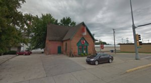 This Garden Of Eat'n Restaurant In South Dakota Used To Be A Church And You'll Want To Visit