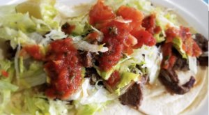 The Tiny Mexico Restaurant In Alaska Serves More Than A Dozen Types Of Tacos