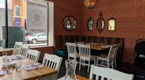 For Delicious Italian Food In A Charming Setting, Visit Red Sauce Rebellion In Minnesota