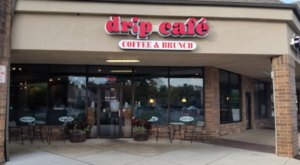 Warm Up On A Crisp Fall Day At The Cozy Drip Cafe In Delaware