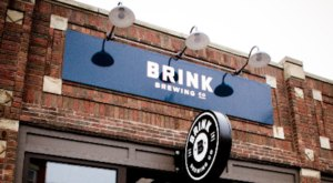 The Very Small Brewing Company Of The Year Award Goes To Brink Brewing In Cincinnati For The Second Year In A Row